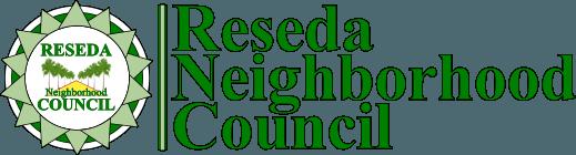 Logo for Reseda Neighborhood Council